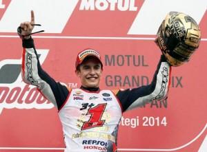 MotoGp, Argentina: trionfa Marquez, Rossi ringrazia Ducati
