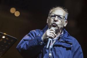 "Salvo Riina da Bruno Vespa, Salvatore Borsellino: ""Nausea"""