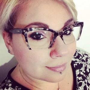 """Guarda la versione ingrandita di Eleonora Busacca, blogger ex obesa: """"Così ho perso 84 kg"""""""