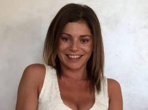 Guarda la versione ingrandita di Donne uccise dai mariti: Assunta Finizio, Elena Di Rienzo... (Nella foto da Facebook, Elena Di Rienzo)