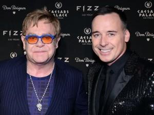 Elton John: il marito è Vip misterioso dello scandalo a tre?