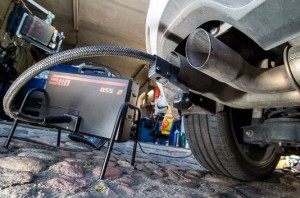 Renault supera 11 volte tetto polveri sottili, le altre...
