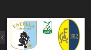 Entella-Modena, streaming-diretta tv: dove vedere Serie B