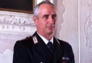 Possagno (Treviso), maresciallo carabinieri travolto da auto