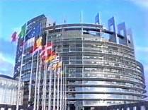 La sede dell' Unione Europea