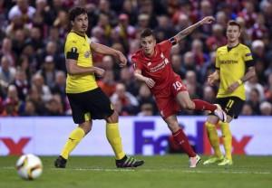 Liverpool-Borussia Dortmund europa league_2