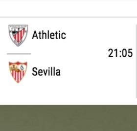 Guarda la versione ingrandita di Athletic-Siviglia, streaming diretta tv: dove vedere Europa