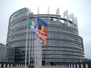 Due autisti del Parlamento Ue in possesso di materiale Isis