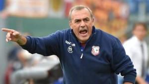 Fabrizio Castori come Oronzo Canà: è mago delle sostituzioni