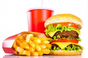 Ftalati nelle urine di chi mangia spesso al fast food
