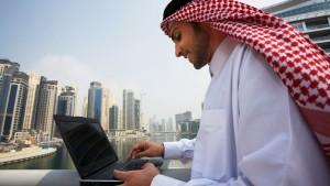 """Fatwa sul wifi: """"Non rubare la connessione del vicino"""""""