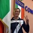 Olimpiadi Rio 2016, Federica Pellegrini portabandiera Italia_2