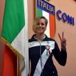 Olimpiadi Rio 2016, Federica Pellegrini portabandiera Italia_3