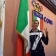 Olimpiadi Rio 2016, Federica Pellegrini portabandiera Italia_5