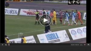 FeralpiSalò-Cittadella Sportube: streaming diretta live