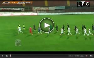 FeralpiSalò-Mantova Sportube: streaming diretta live