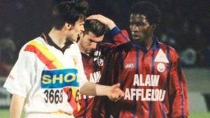 Joachim Fernandez, ex calciatore morto clochard
