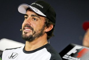 Fernando Alonso: Viki Odintcova la nuova fiamma FOTO