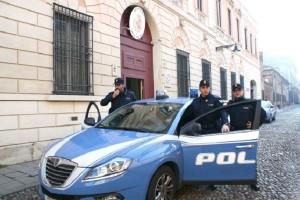 Ferrara: 256 poliziotti nel 2007, dieci anni dopo sono 198