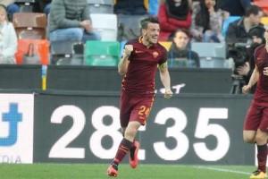 "Florenzi da Cattelan: ""Gol Roma-Barcellona? C..o e istinto"""