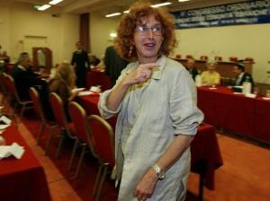 Fiamma Nirenstein ambasciatore non gradita a Renzi che nega