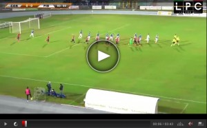 Andria-Cosenza Sportube: streaming diretta live