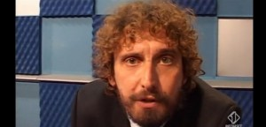 Le Iene: Filippo Roma aggredito a Sperlonga