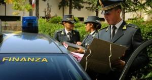 Guarda la versione ingrandita di Appalti truccati Sardegna: arrestati politici e funzionari