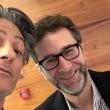 Fiorello torna in tv nel Rischiatutto di Fabio Fazio