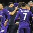 Fiorentina-Juventus 1-2: foto-pagelle-highlights. Morata gol_3