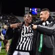 Fiorentina-Juventus 1-2: foto-pagelle-highlights. Morata gol_5