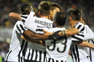 Fiorentina-Juventus 1-2: foto-pagelle-highlights. Morata gol_8