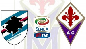 Fiorentina-Sampdoria, streaming e diretta tv: dove vedere Serie A