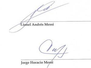 "Panama Papers, Lionel Messi: ""Firmo dove mi dice papà"""