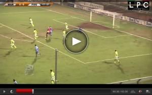 Guarda la versione ingrandita di Foggia-Martina Franca Sportube: streaming diretta live