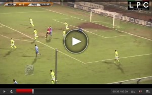 Foggia-Martina Franca Sportube: streaming diretta live