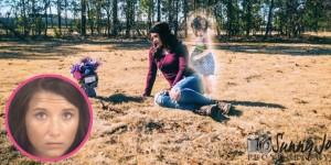 Foto con fantasma figlia, ma è accusata di averla uccisa2
