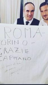 Francesco Totti, ecco in che ristoranti incontrarlo...