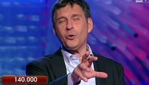 Fabrizio Frizzi, crisi con Rai: L'Eredità fa pochi ascolti