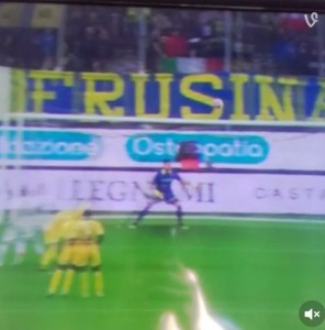 Frosinone-Inter 0-1, pagelle-highlights: Mauro Icardi gol
