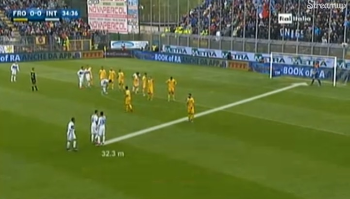 Frosinone-Inter streaming highlights pagelle Serie A_1