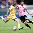 Frosinone-Palermo 0-2 foto pagelle highlights_5