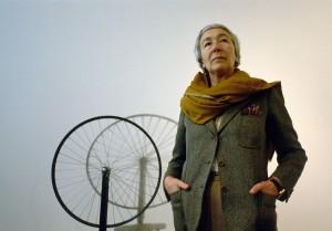 Gae Aulenti, la sua vita in mostra alla Pinacoteca Agnelli