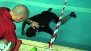 Gara apnea a Schio, atleta rischia di annegare dopo 6 minuti