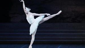 Guarda la versione ingrandita di Maria Francesca Garritano, La Scala deve riassumerla