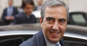 Guarda la versione ingrandita di Maurizio Gasparri assolto per polizza con 600mila € del Pdl (foto d'archivio Ansa)