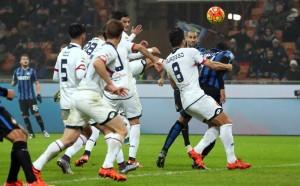 Genoa-Inter, diretta. Formazioni ufficiali e video gol