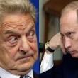 Panama Papers, Assange: Manovra di Soros contro Putin