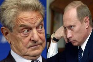 Guarda la versione ingrandita di Panama Papers, Assange: Manovra di Soros contro Putin