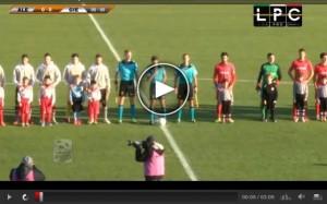 Guarda la versione ingrandita di Giana Erminio-Alessandria Sportube: streaming diretta live